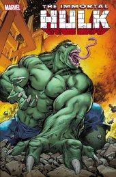 The Immortal Hulk #27 Variant Edition