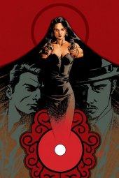James Bond 007 #11 1:10 Johnson Virgin Cover