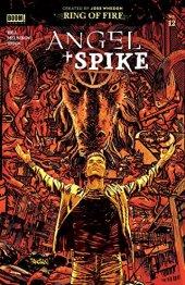 Angel & Spike #12