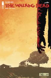 The Walking Dead #193