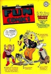 More Fun Comics #109