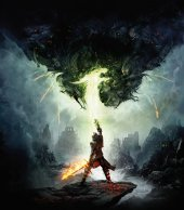 dragon age: inquisition - the poster collection tp