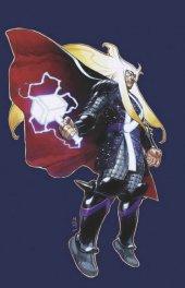 Thor #1 3rd Printing Virgin Variant
