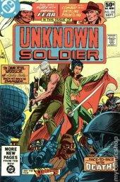 Unknown Soldier #255