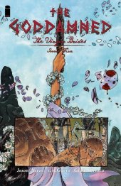 The Goddamned: The Virgin Brides #5