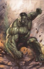 The Immortal Hulk #20 Lucio Parrillo Variant B