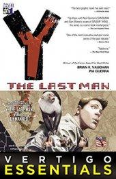 Y: The Last Man #1 Vertigo Essentials