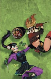 Harley Quinn #75 Freedom Comics Ant Lucia exclusive Variant virgin