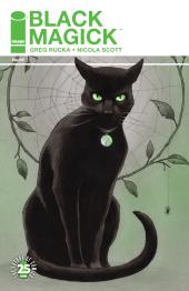 Black Magick #9
