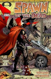 Spawn #223 Digital Edition