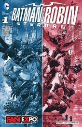 Batman & Robin Eternal #1 Fan Expo Variant Edition