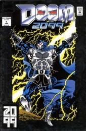 doom 2099 #1