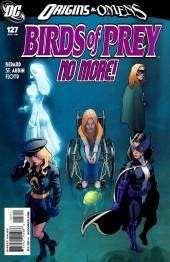 Birds of Prey #127