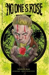 No Ones Rose #1 Cover B