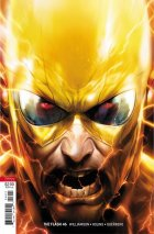 The Flash #46 Variant Edition