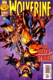 Wolverine #114 Variant Edition