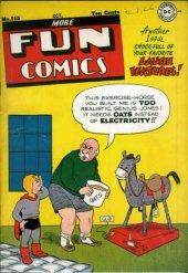 More Fun Comics #115