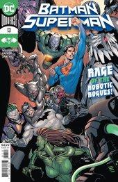 Batman / Superman #13