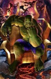 The Immortal Hulk #20 Greg Horn Variant B