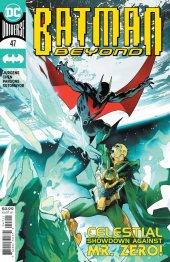batman beyond #47
