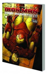 the invincible iron man vol. 4: stark disassembled tp