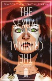 Sex Criminals #16 Homage Variant