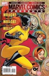 Marvel Comics Presents #2