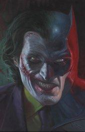Detective Comics #1000 ComicXposure Exclusive Riccardo Federici Virgin Variant