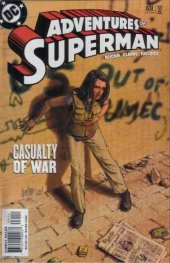 Adventures of Superman #631