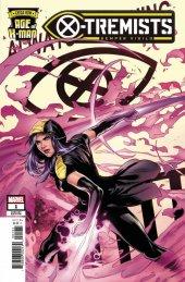 Age of X-Man: X-Tremists #1 Emanuela Lupacchino Variant