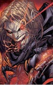 Venom #27 Jonboy Meyers Variant B