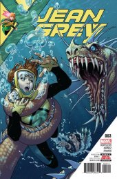 Jean Grey #3