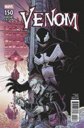 Venom #150 James Stokoe Variant