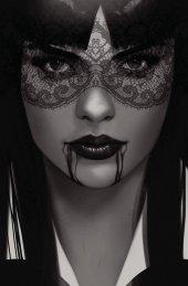 Vengeance of Vampirella #5 1:21 Incentive
