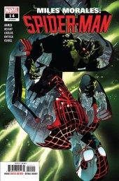 Miles Morales: Spider-Man #14