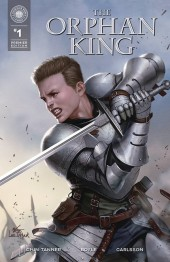 The Orphan King #1