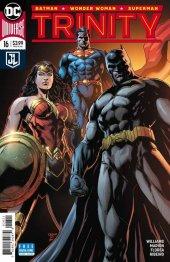Trinity #16 Variant Edition