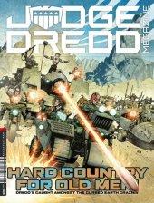 Judge Dredd: Megazine #408