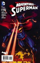 Adventures of Superman #12
