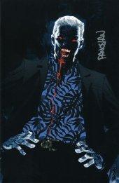 Buffy the Vampire Slayer #1 Dan Panosian Secret Signed Vampire Variant Cover