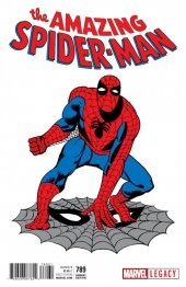 The Amazing Spider-Man #789 1965 T-Shirt Variant