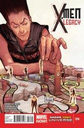 X-Men: Legacy #14