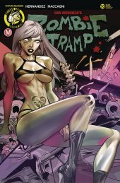 Zombie Tramp #70 Cover E Celor