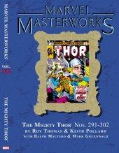Marvel Masterworks: The Mighty Thor Vol. 19 HC DM Variant Vol. 286