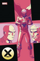 X-Men #8 Variant Edition