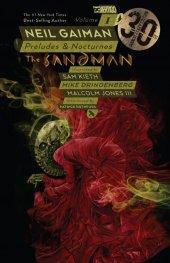 The Sandman Vol. 1: Preludes & Nocturnes 30th Anniversary Edition TP