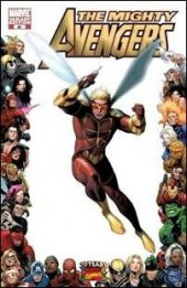 The Mighty Avengers #28 Cover B