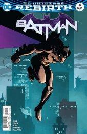 Batman #4 Variant Edition