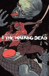 The Walking Dead #150 Cover C