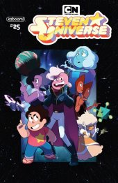Steven Universe #25 Preorder Perrone Variant